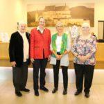 Besuch von Botschafterin SERVIOR Schlassbleck 1